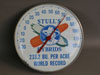 STULL HYBRIDS Farm Feed Thermometer